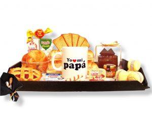 desayunos modelo para papa